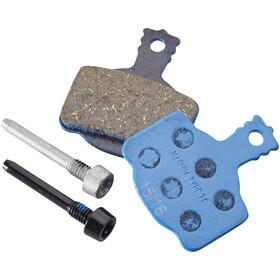Magura 7.C Comfort Bremsbeläge für 2 Kolben MT-Scheibenbremse